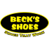 Beck's Shoes coupons and coupon codes