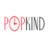 PopKind coupons and coupon codes
