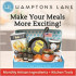 Hamptons Lane coupons and coupon codes