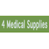 4 Medical Supplies coupons and coupon codes
