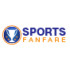 SportsFanfare coupons and coupon codes