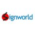 Signworld coupons and coupon codes