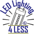 LED Lighting 4 Less coupons and coupon codes