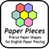 Paper Pieces coupons and coupon codes