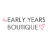 The Early Years Boutique coupons and coupon codes