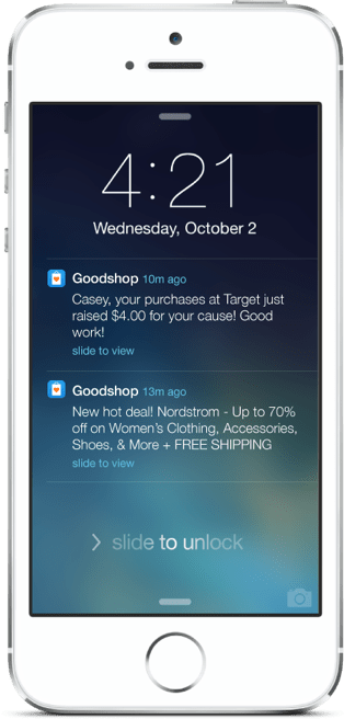 Iphone-mobile-with-notifications