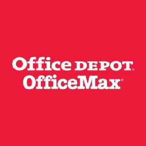 Office Depot And Officemax Coupons  Goodshop