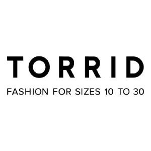 picture regarding Torrid Coupon Printable identified as 40% Off Torrid Coupon codes, Promo Codes, Sep 2019 - Goodshop