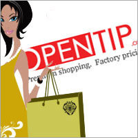 Opentip coupon code free shipping
