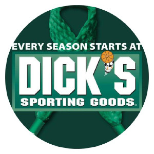 Dick's Sporting Goods Coupons: Top Deal 50% Off - Goodshop
