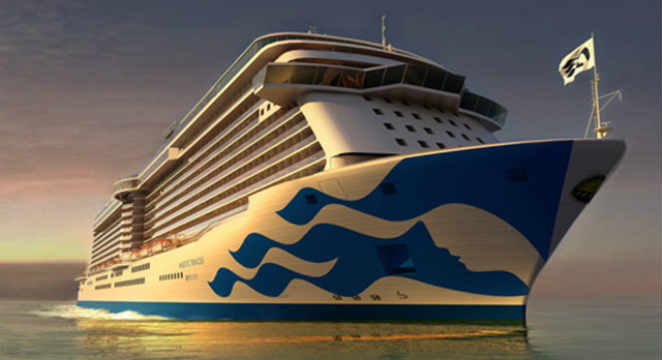 Princess-Cruises-Lines_Other-Cruise_3-For-Free-Sales-Event-on-600+-Cruises