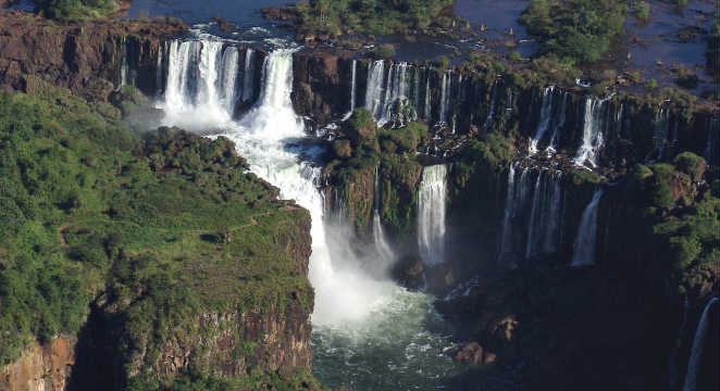 Pacific-Holidays_International-Vacations_Brazil-Iguazu-Falls-&-Rio-Trip,-Incl-Air