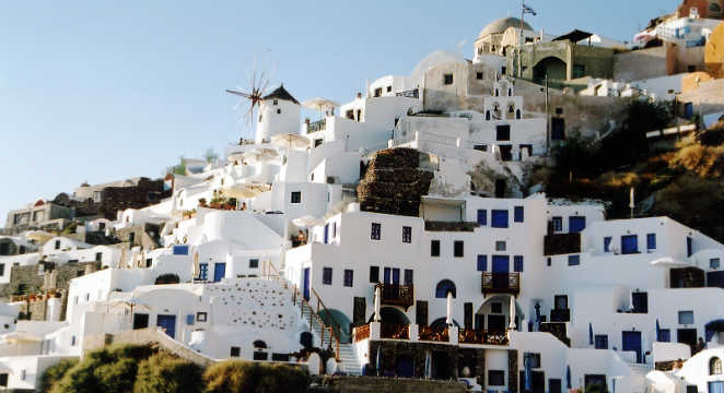 Great-Value-Vacations_Europe-Vacations_Athens,-Santorini,-Mykonos-Vacation-w/Air