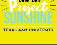 Texas A&M Project Sunshine