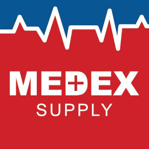 Image result for medexsupply logo