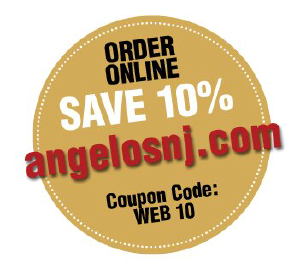coupons for angelos restaurant
