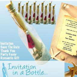 20 off invitation in a bottle coupons promo codes dec 2018