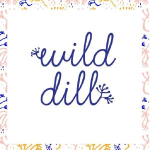 wild dill coupon