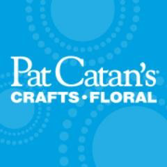 graphic regarding Pat Catan's Coupons Printable named 50% Off Pat Catans Craft Facilities Discount codes, Promo Codes, Sep 2019