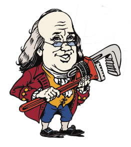 photo about Ben Franklin Coupons Printable titled $220 Off Benjamin Franklin Plumbing Discount codes, Promo Codes
