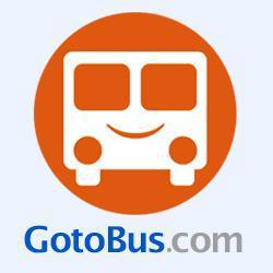 gotobus coupon code july 2019