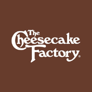 Cheesecake Factory Coupons Top Deal 20 Off Goodshop
