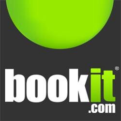 $100 Off Bookit com Coupons, Promo Codes, Sep 2019 - Goodshop