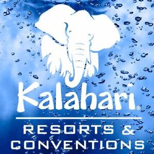 Kalahari resort coupons