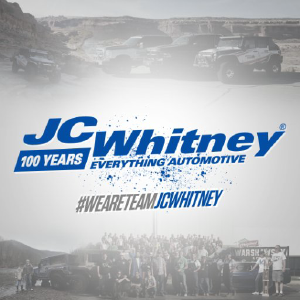 5% Off JC Whitney Coupons, Promo Codes, Sep 2019 - Goodshop