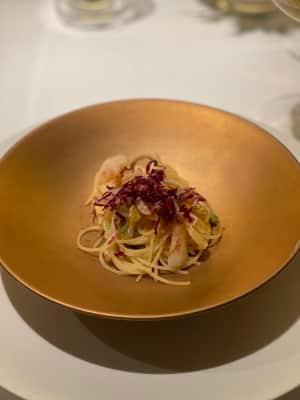 夜は『オットセッテ』  高級イタリアンレストランですが、子供もOKでほとん...