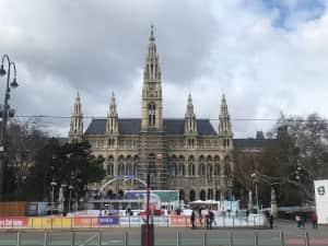 オーストリア🇦🇹 ウィーン 旧市街  9日間の旅行ラストはウィーンでした!...