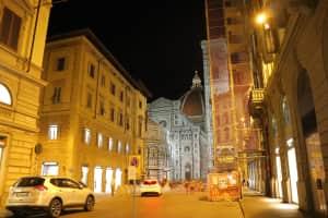 ヴェネツィアから電車でフィレンツェへ いちばんの目的はイタリアの最も美し...