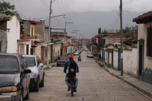 サンクリストバル・デ・ラス・カサスの町