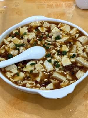 深圳からフェリーであっという間にマカオに到着!🇲🇴 ひとまずご飯