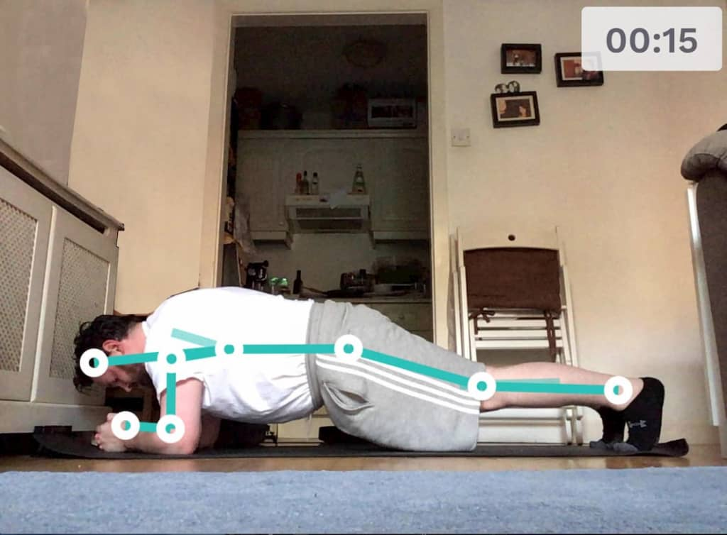 exer perfect plank
