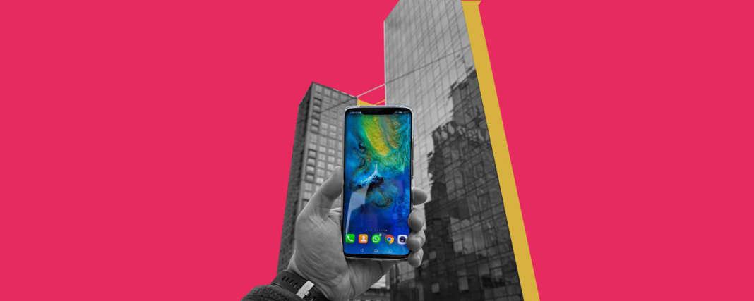 android suspends huawei android licencea
