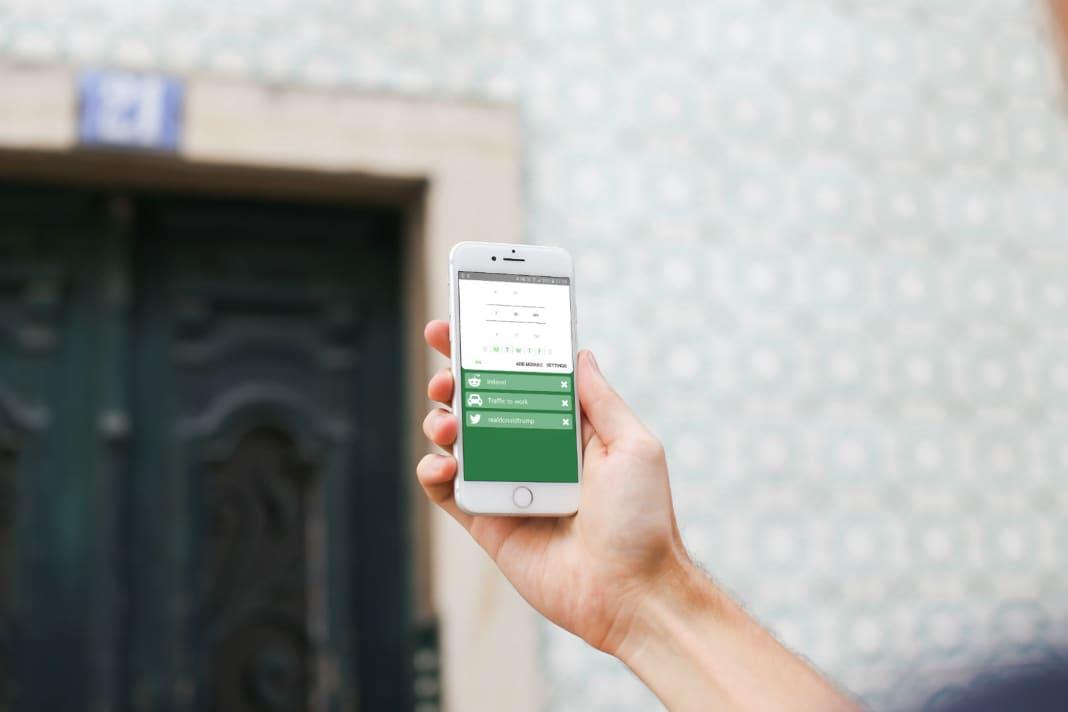 clockwise alarm clock app