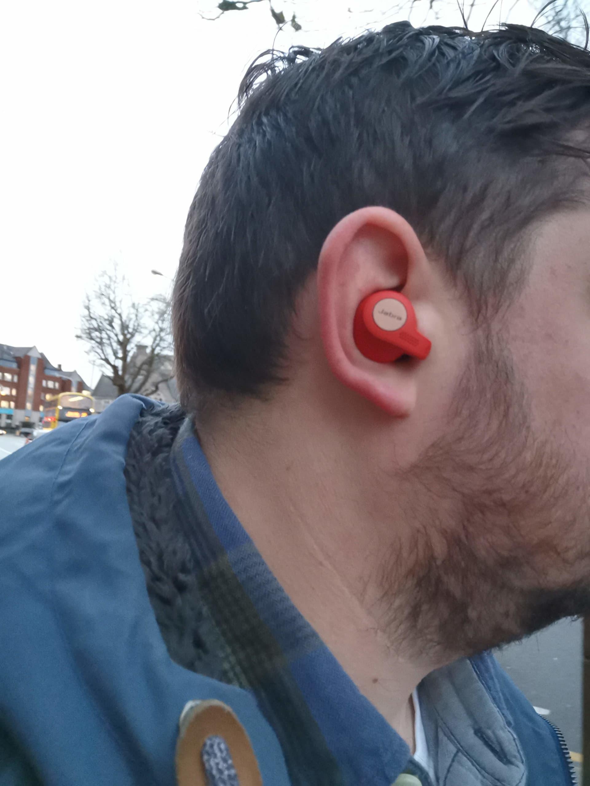 jabra in ear