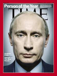 Platon shoots Putin for Time