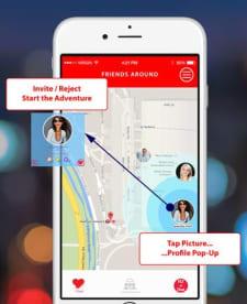 airdates app