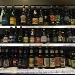 craft beers in irish off-license