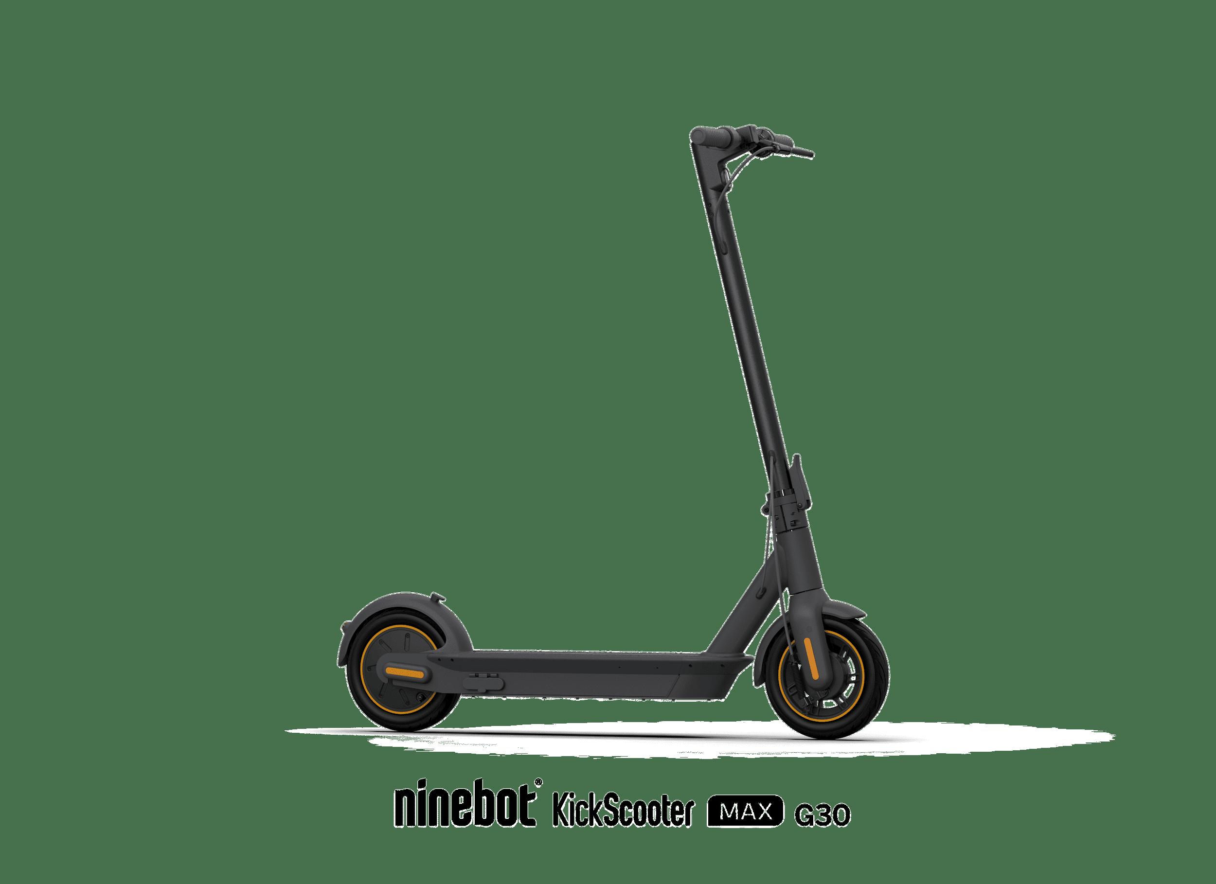 max g30 kick scooter