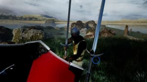 Wars of Thomond from AnotherWorld VR