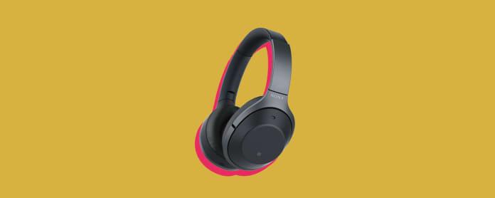 sony wireless headphones wh-1000mx2 review