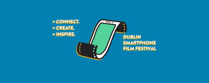 dublin smartphone film festival