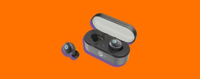 enod audio wireless mini ring