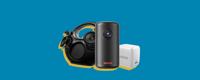 anker launch event