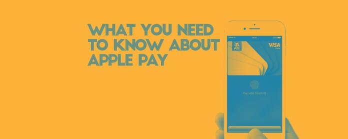 apple pay in ireland
