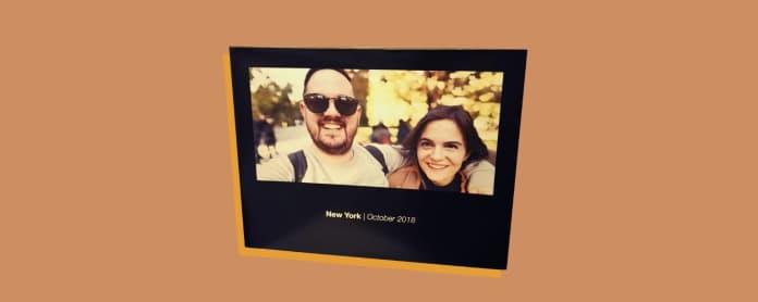 motif photo printing