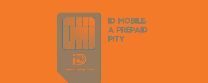 id mobile charity numbers